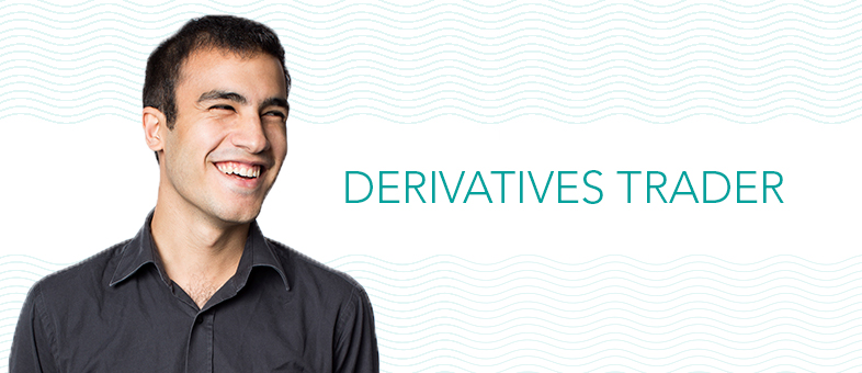 Derivatives Trading - Why Become a Derivatives Trader at SIG   SIG