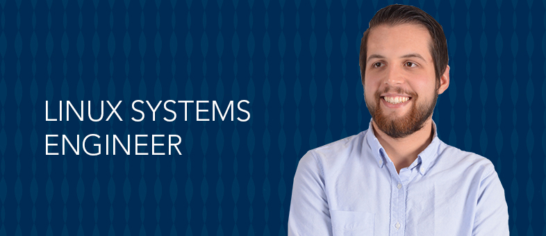 Trading systems engineer optiver