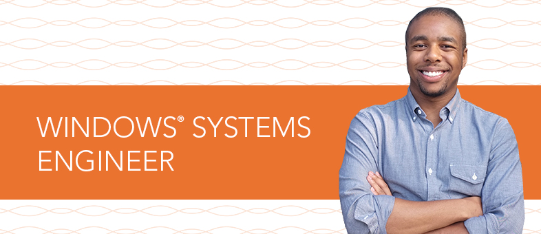 Meet a Philadelphia Windows Systems Engineer
